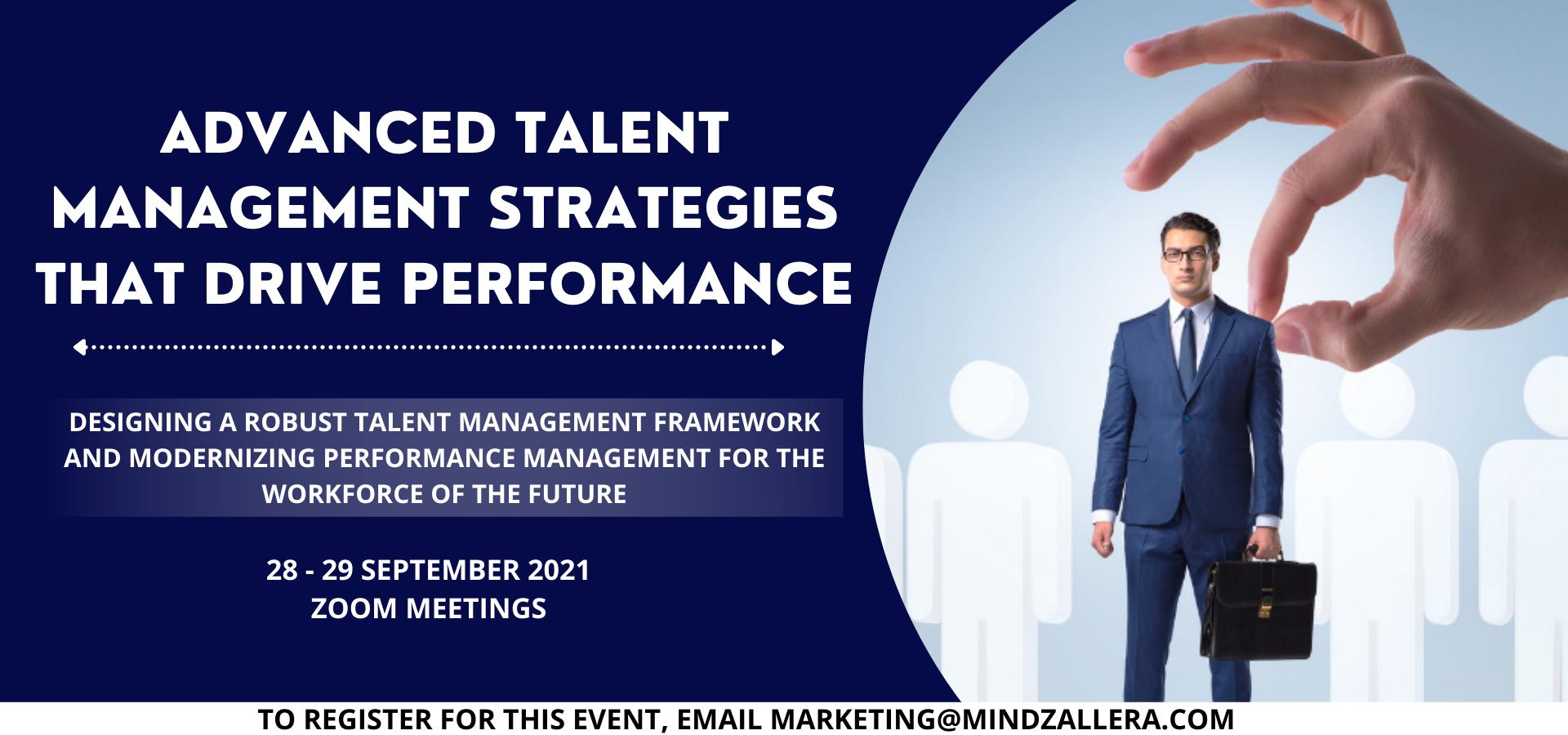 Website _Talent Management